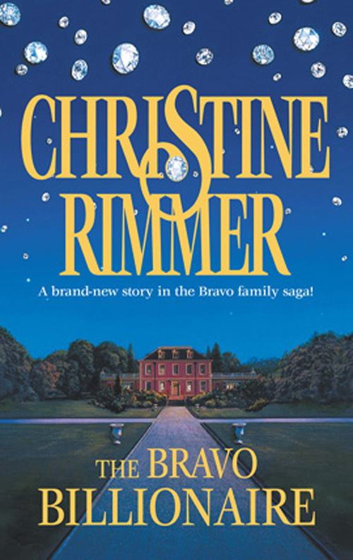 Christine Rimmer The Bravo Billionaire christine rimmer stroke of fortune