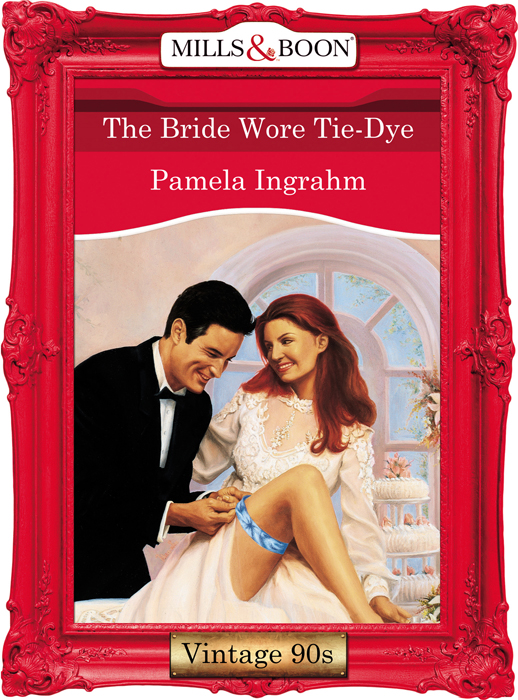 Pamela Ingrahm The Bride Wore Tie-Dye what was the san francisco earthquake