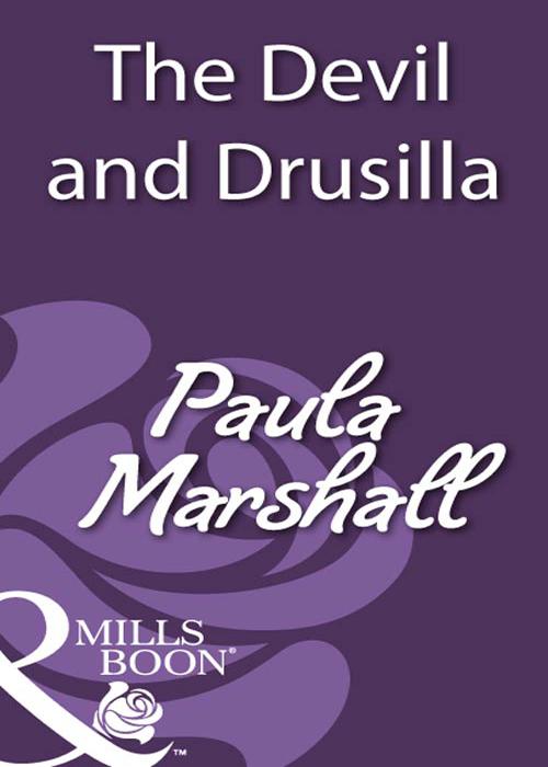 Paula Marshall The Devil And Drusilla