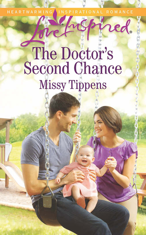 Missy Tippens The Doctor's Second Chance missy tippens the guy next door