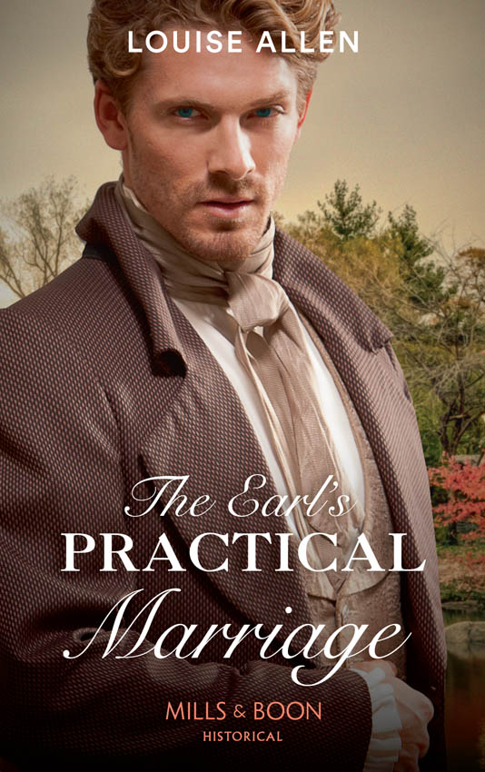 Louise Allen The Earl's Practical Marriage цена и фото