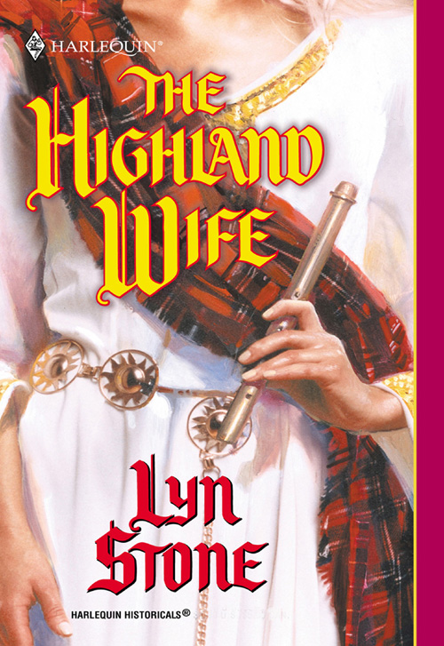 купить Lyn Stone The Highland Wife