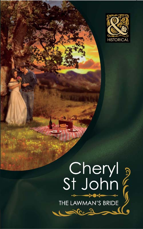 Cheryl St.John The Lawman's Bride cheryl cheryl my story