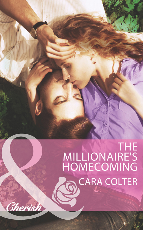 Cara Colter The Millionaire's Homecoming cara colter the wedding planner s big day
