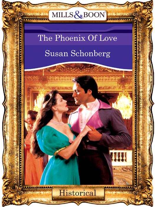 Susan Schonberg The Phoenix Of Love susan paul the bride s portion