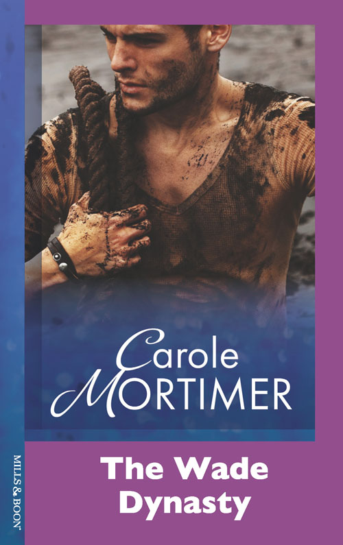 Carole Mortimer The Wade Dynasty carole mortimer a marriage proposal for christmas