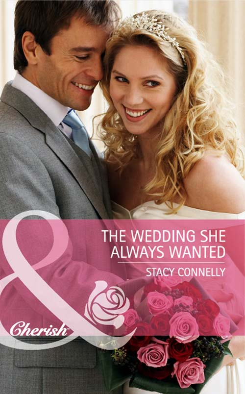 Stacy Connelly The Wedding She Always Wanted take that take that progress
