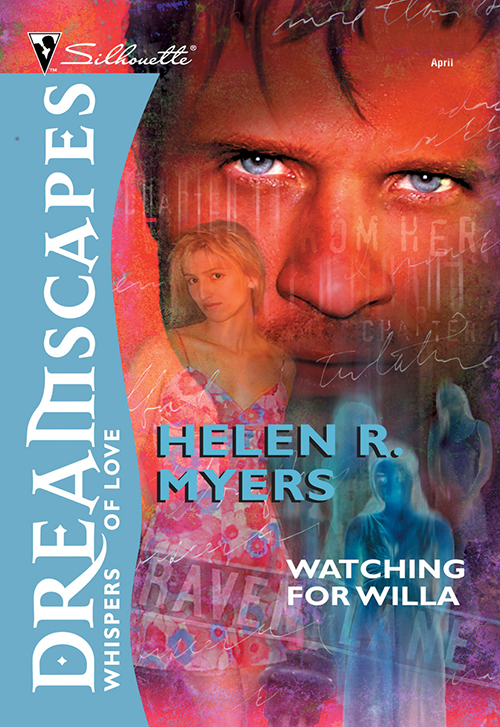 Helen Myers R. Watching For Willa helen myers r lost