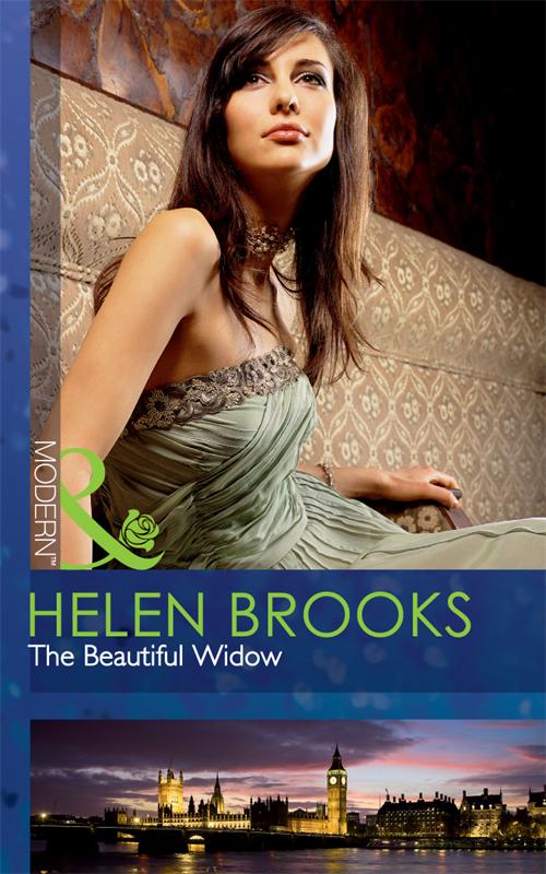 HELEN BROOKS The Beautiful Widow helen forrester twopence to cross the mersey
