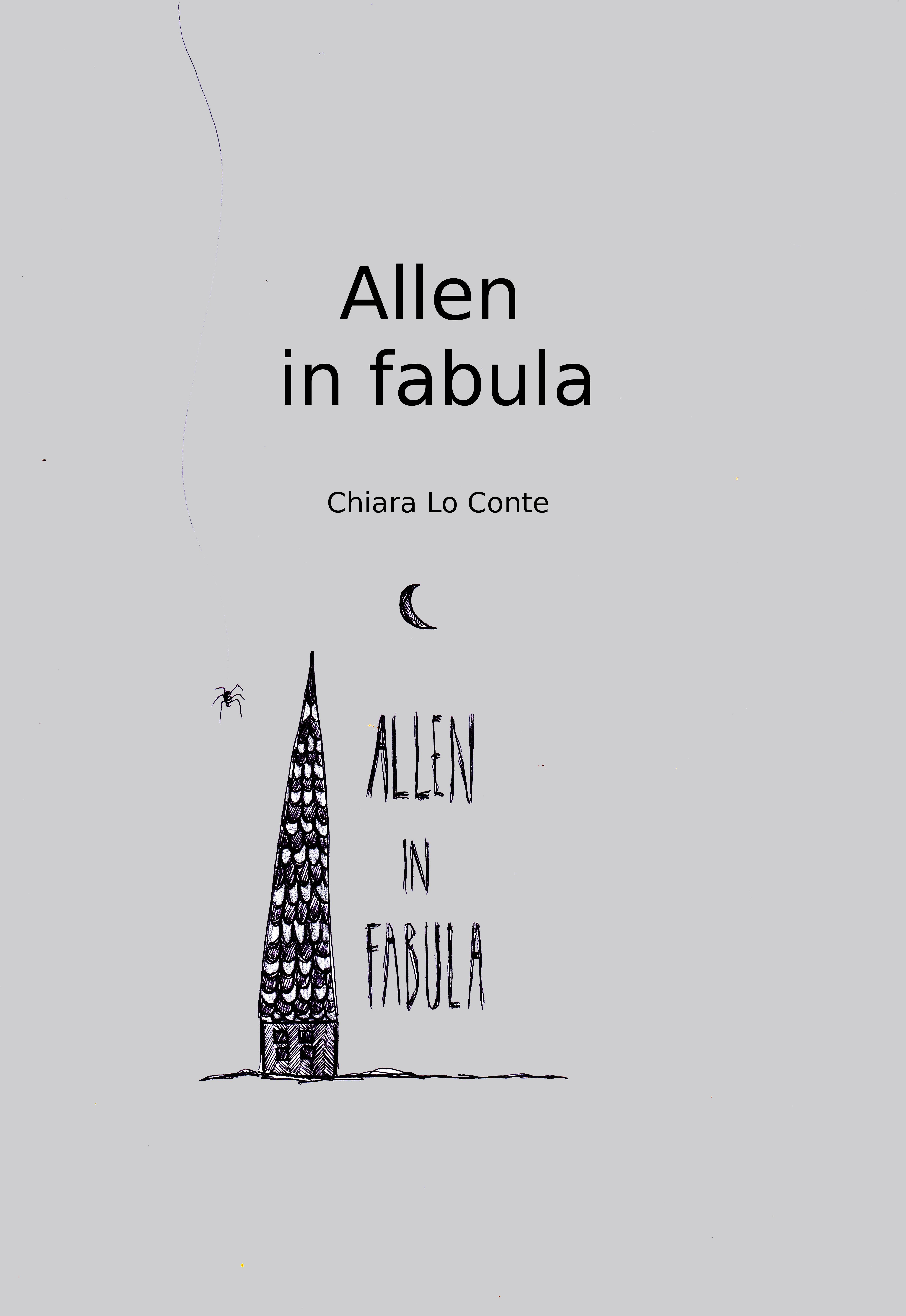Allen In Fabula