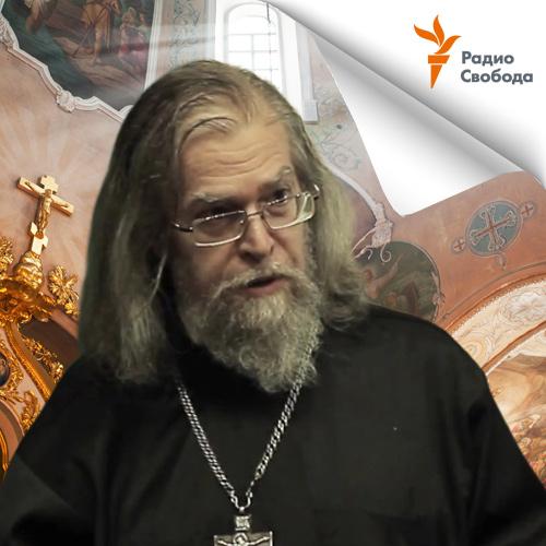 «С христианской точки зрения». Выпуск от 03.05.2014