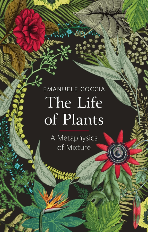 Emanuele Coccia The Life of Plants. A Metaphysics of Mixture the life of a minor league quarterback