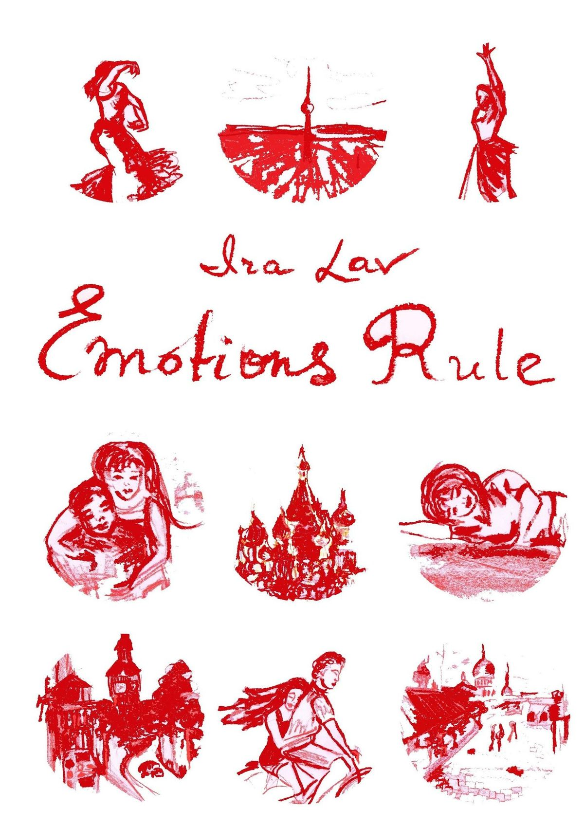 Ira Lav Emotions Rule