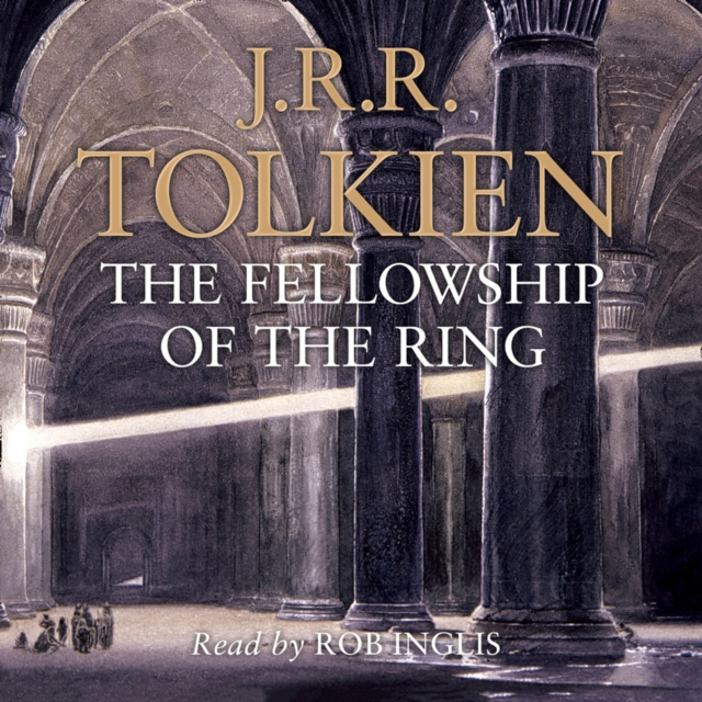 Джон Роналд Руэл Толкин Fellowship of the Ring (The Lord of the Rings, Book 1)