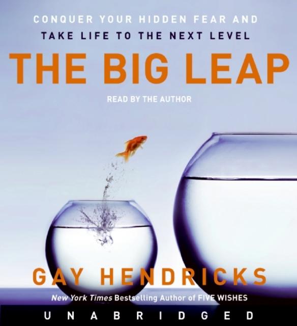 цены Gay Hendricks Big Leap