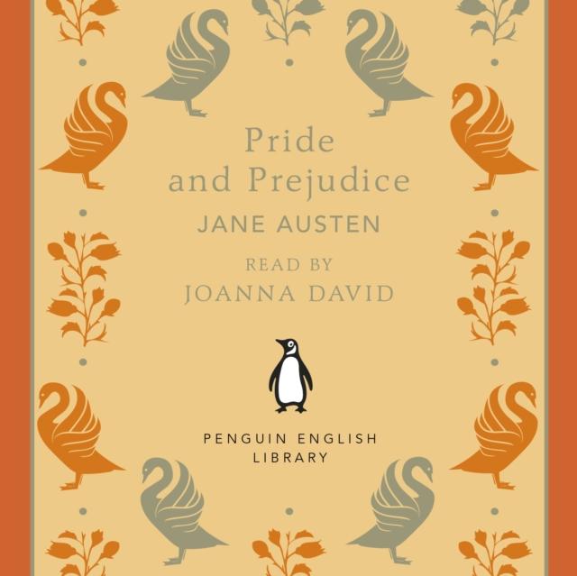 Джейн Остин Pride and Prejudice