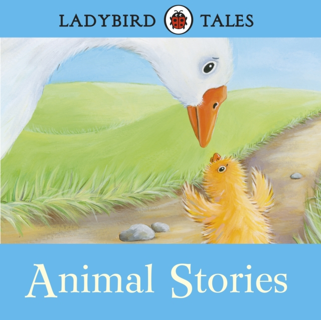 Отсутствует Ladybird Tales: Animal Stories gale zona neighborhood stories