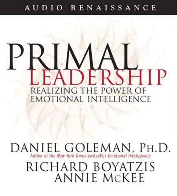цена на Дэниел Гоулман Primal Leadership