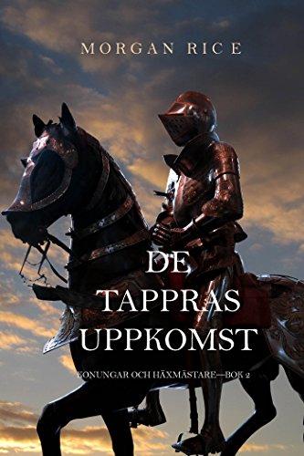 Морган Райс De Tappras Uppkomst karl ljungstedt eddan om och ur de fornnordiska guda och hjaltesangerna en popular framstalling swedish edition