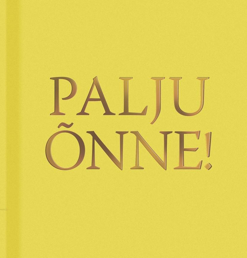 цена Rain Siemer Palju õnne! онлайн в 2017 году