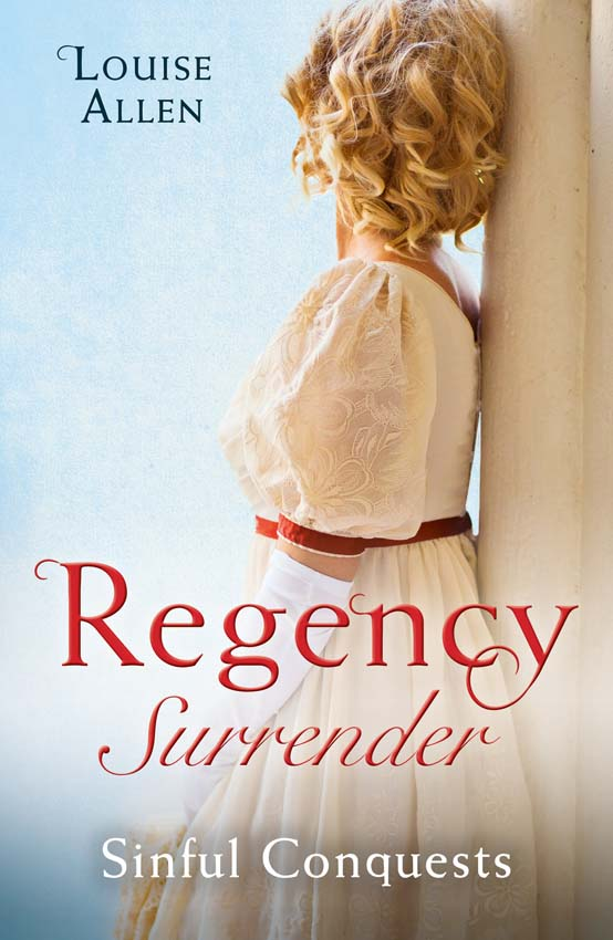 Louise Allen Regency Surrender: Sinful Conquests: The Many Sins of Cris de Feaux / The Unexpected Marriage of Gabriel Stone все цены