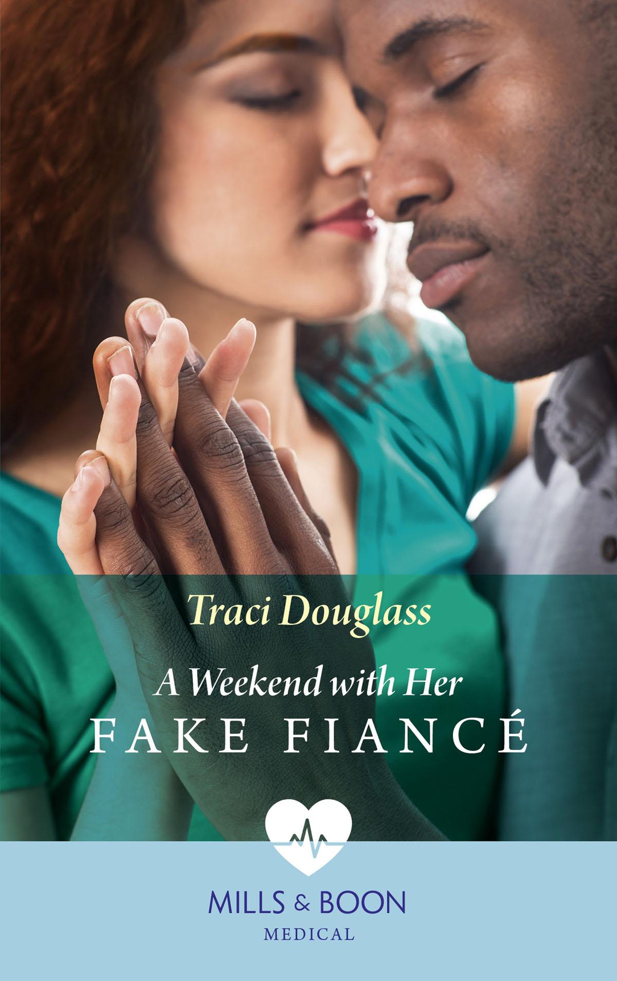 Traci Douglass A Weekend With Her Fake Fiancé цена и фото