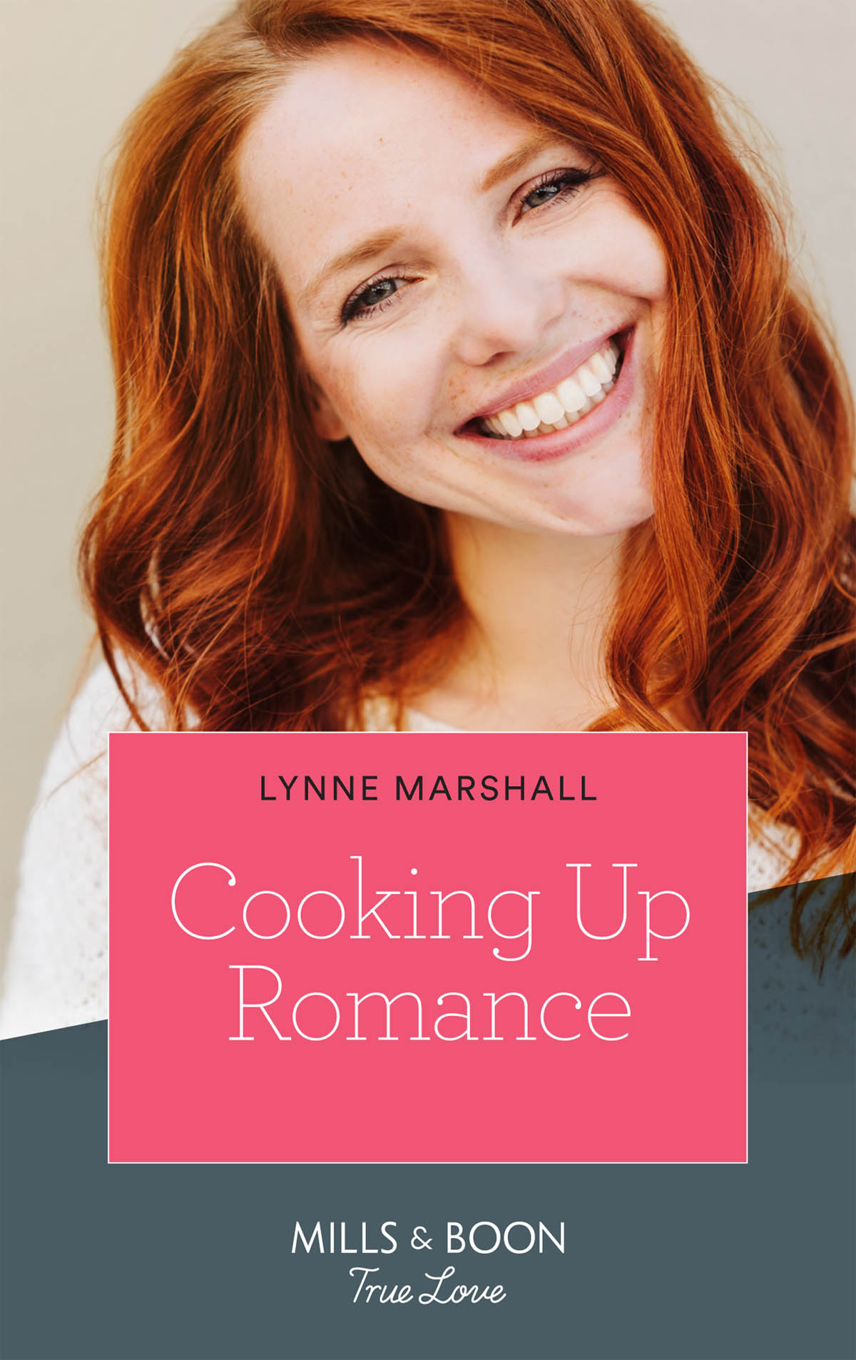 Lynne Marshall Cooking Up Romance irene brand second chance at love