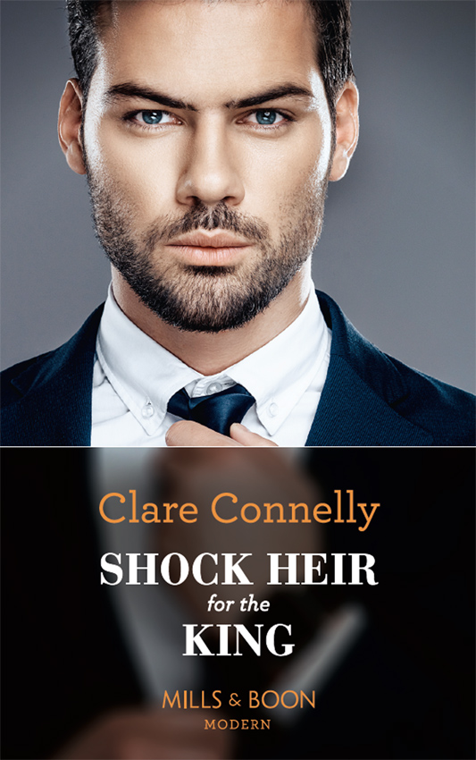 Clare Connelly Shock Heir For The King michelle smart a cinderella to secure his heir