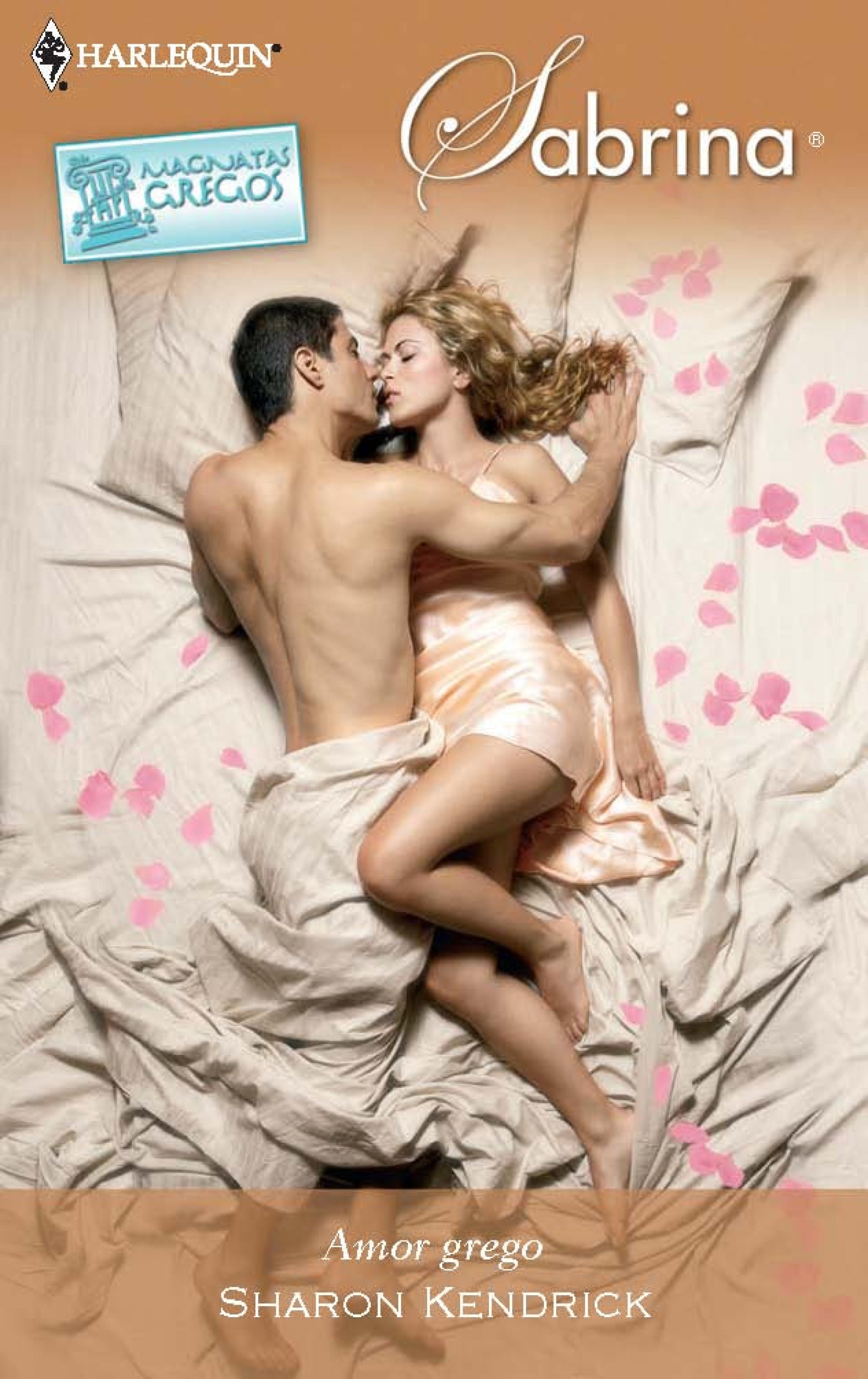 Sharon Kendrick Amor grego
