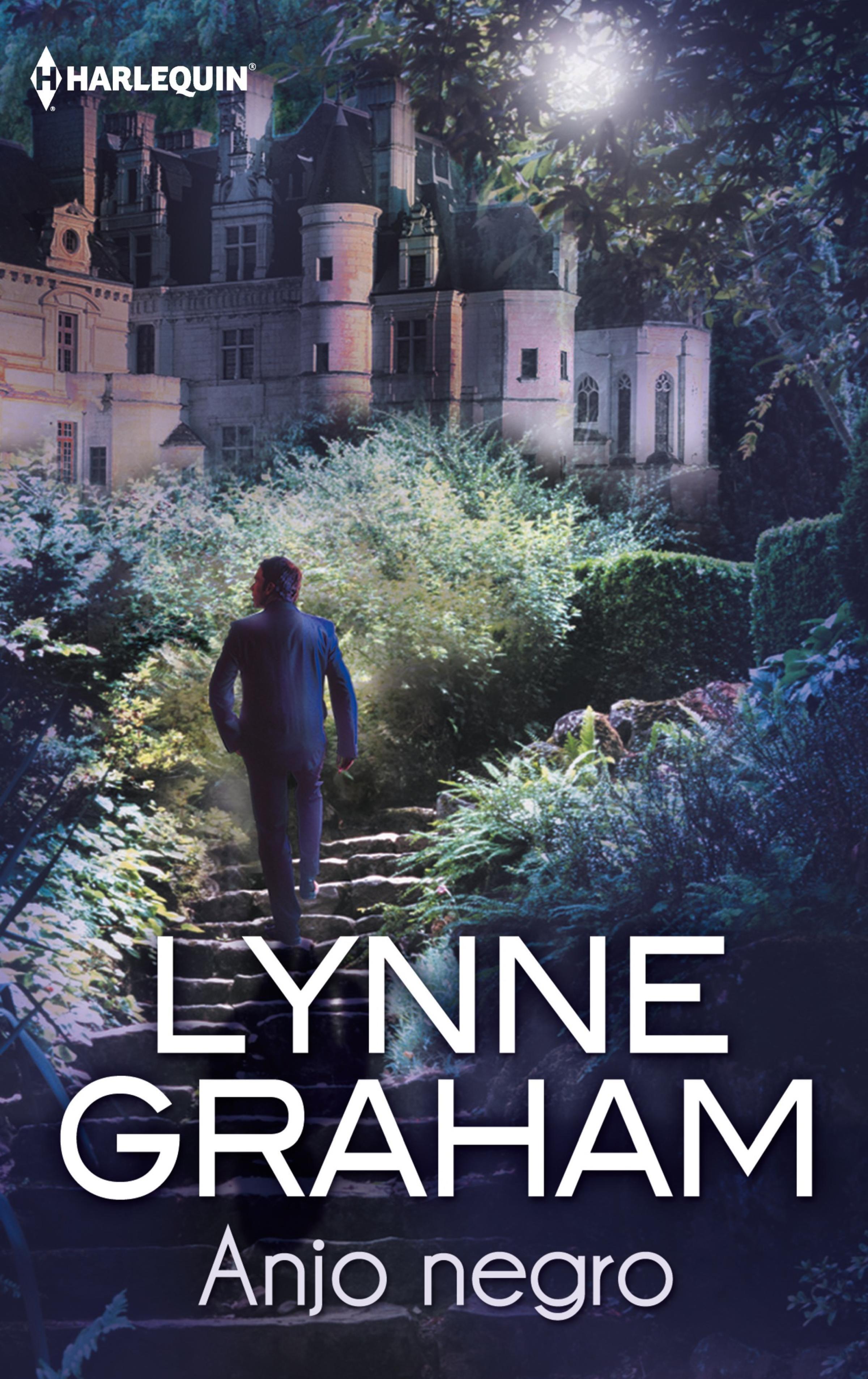 Lynne Graham Anjo Negro lynne graham bittersweet passion