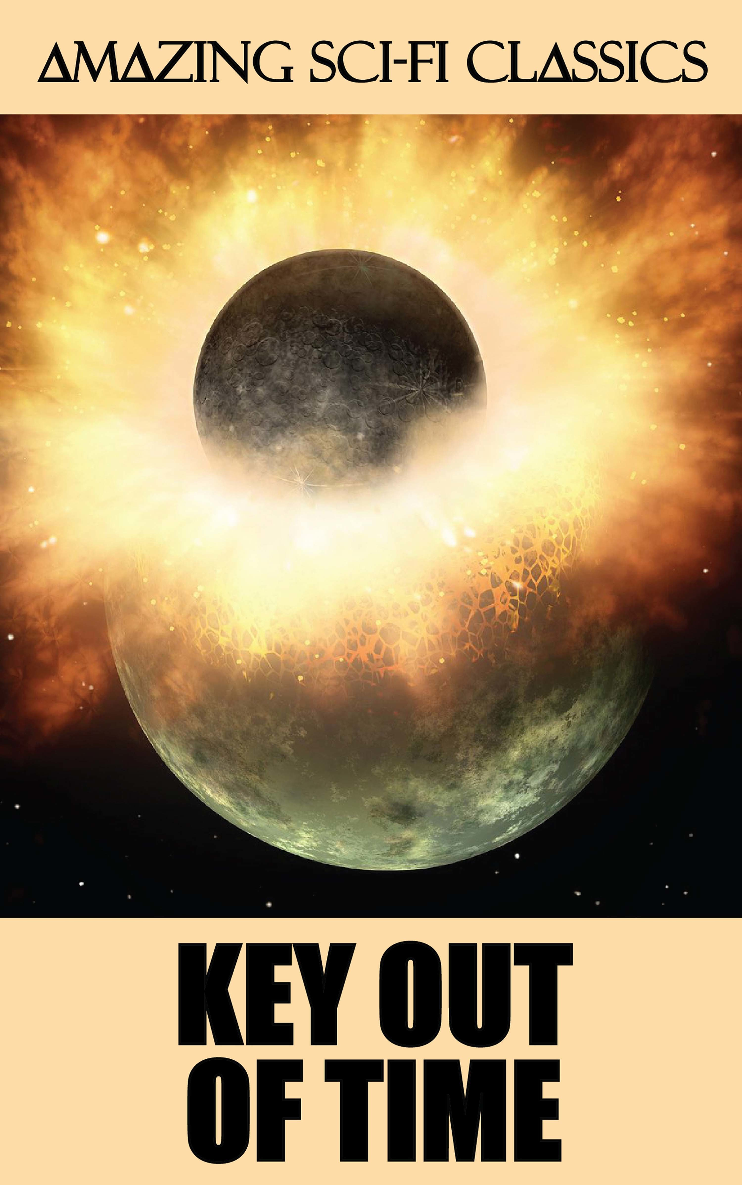 Andre Norton Key Out of Time andre norton voodoo planet
