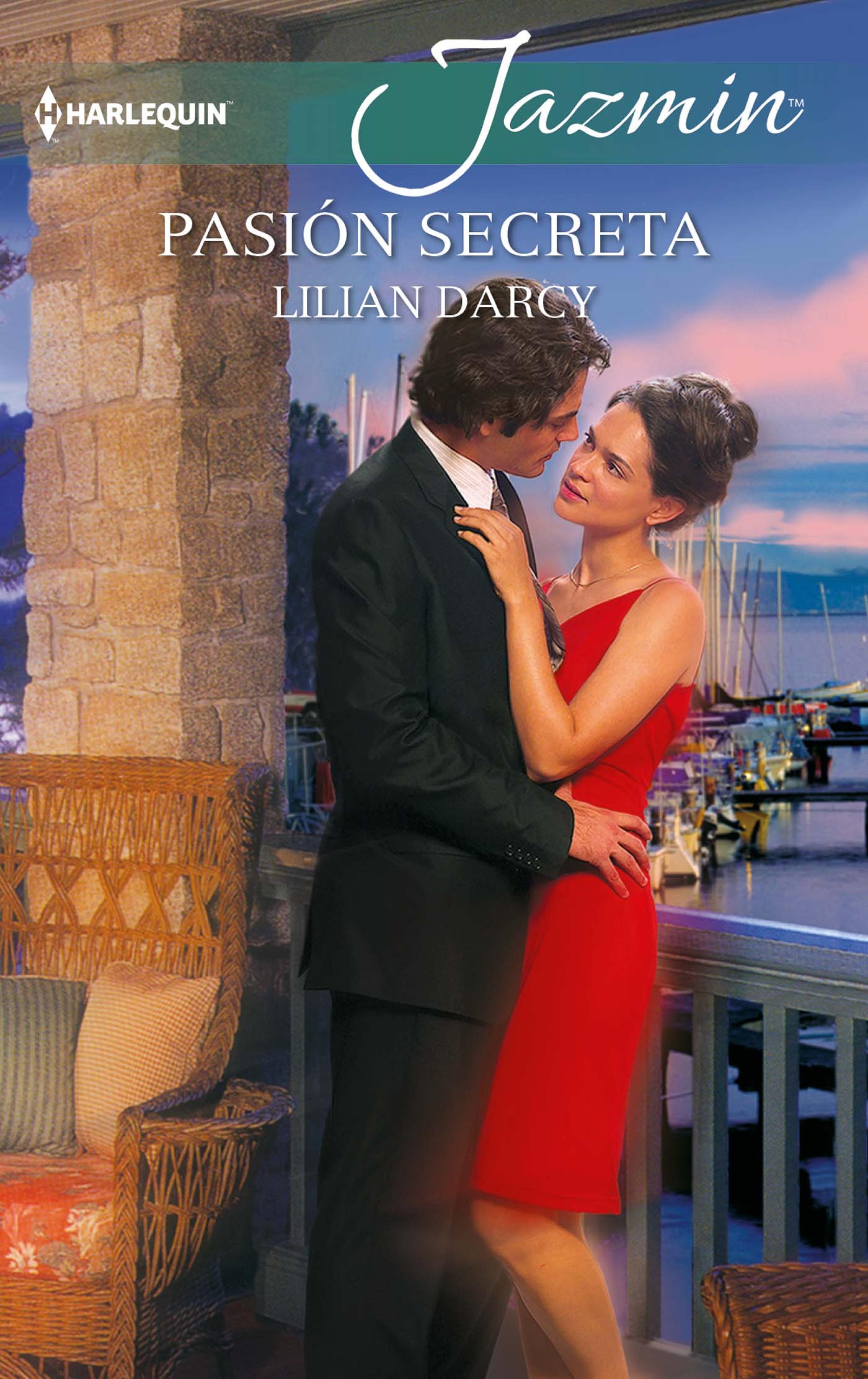 Lilian Darcy Pasión secreta lilian darcy their baby miracle