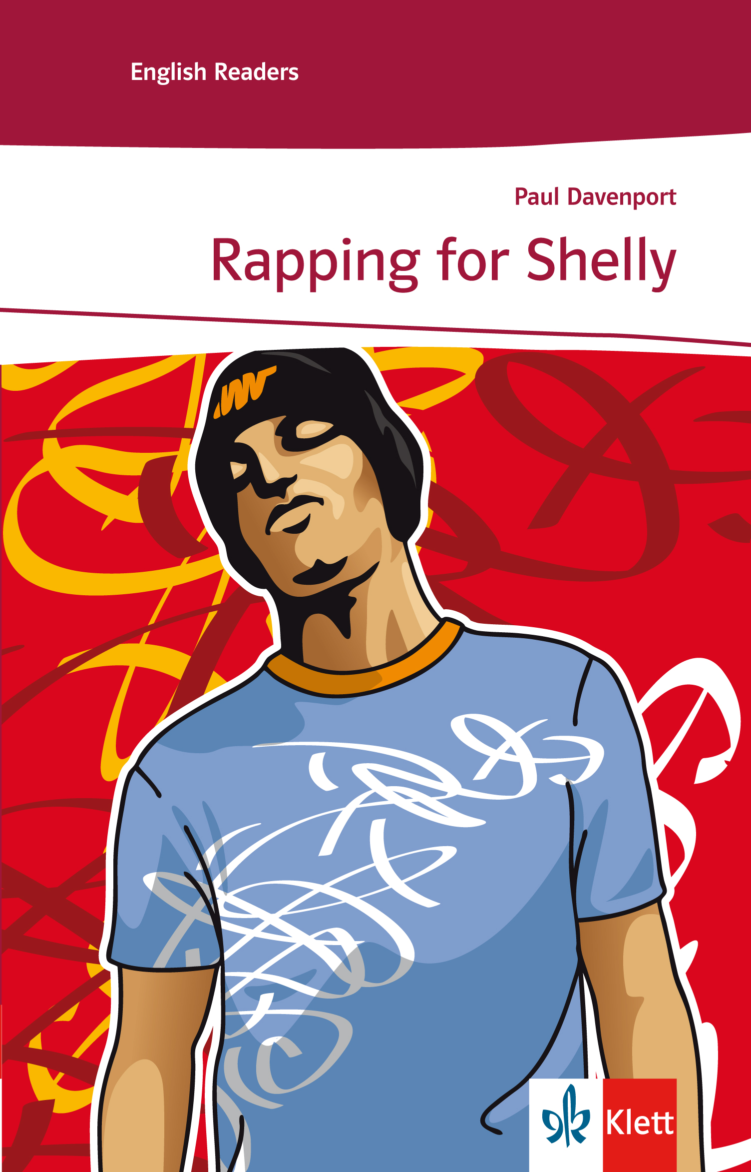 Rapping for Shelly ( Paul  Davenport  )