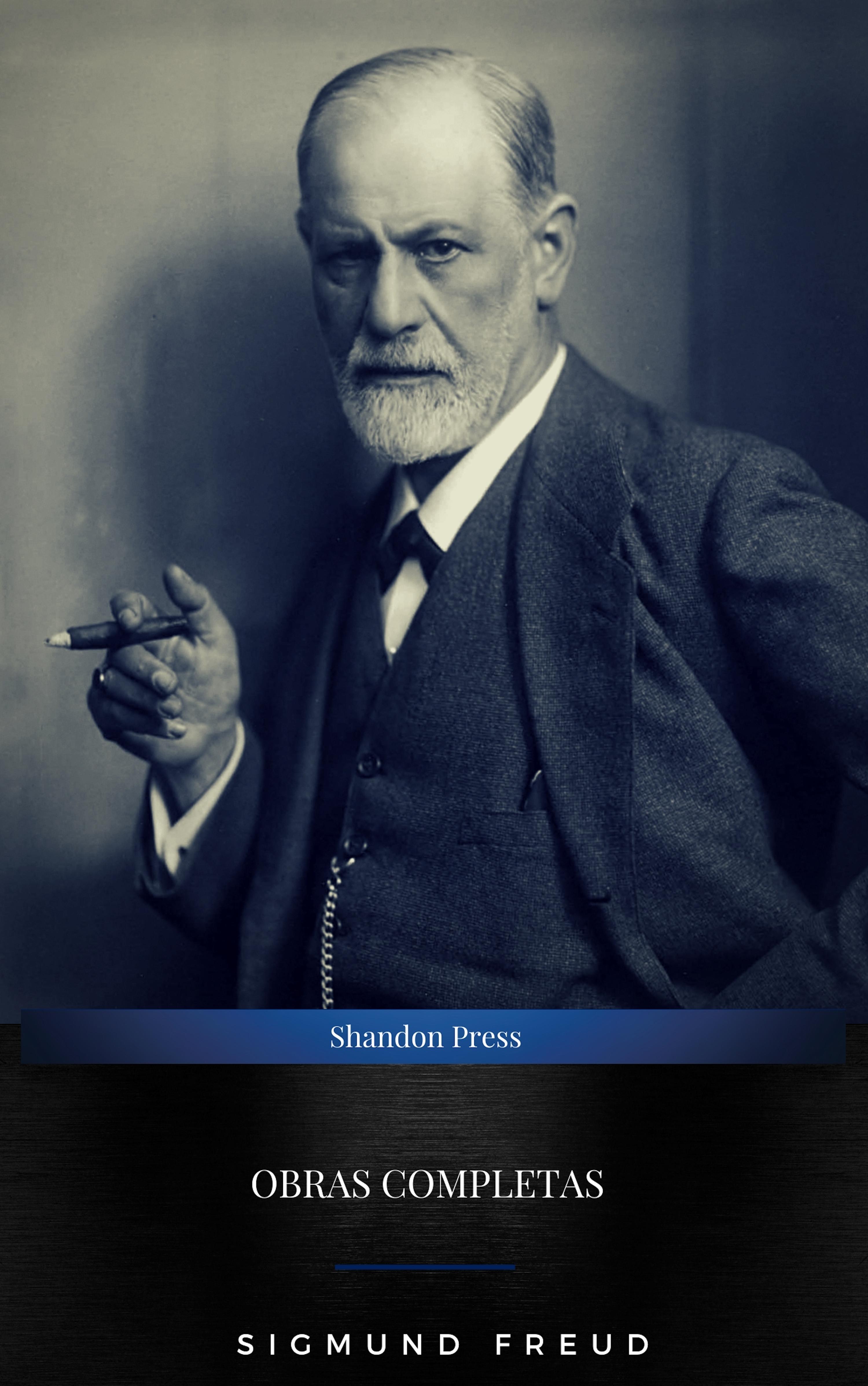 Зигмунд Фрейд Obras Completas de Sigmund Freud sigmund freud a general introduction to psychoanalysis