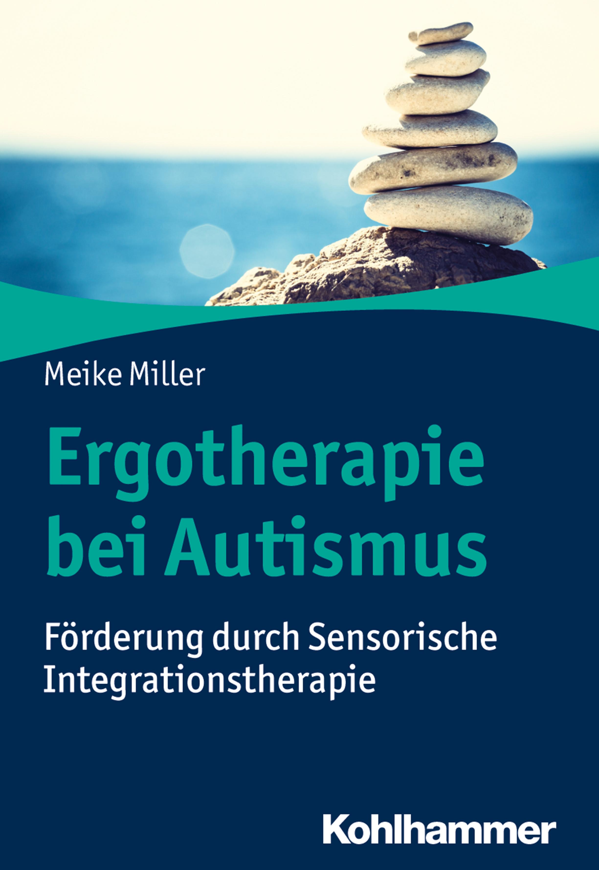Meike Miller Ergotherapie bei Autismus все цены