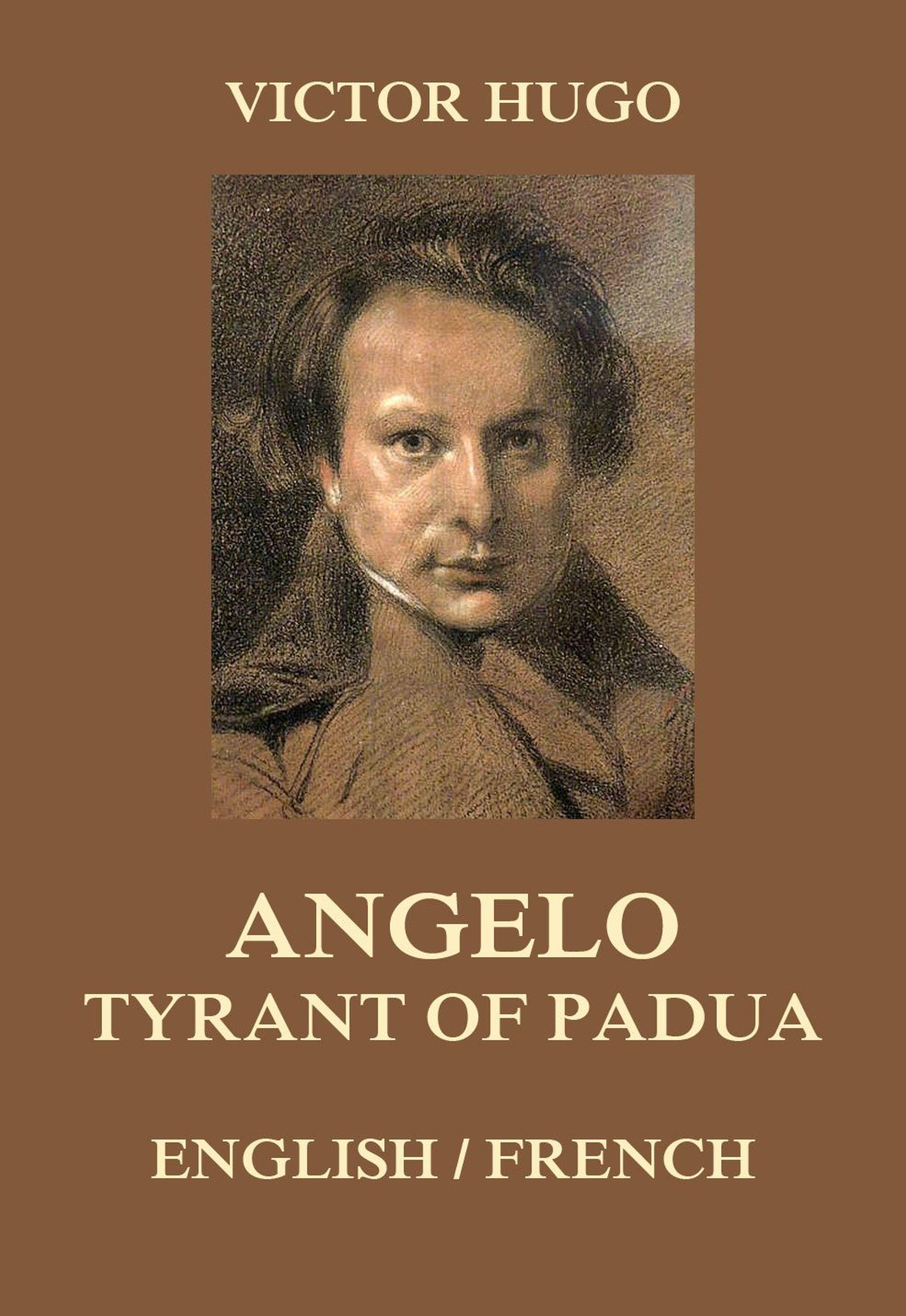 цена на Виктор Мари Гюго Angelo, Tyrant of Padua