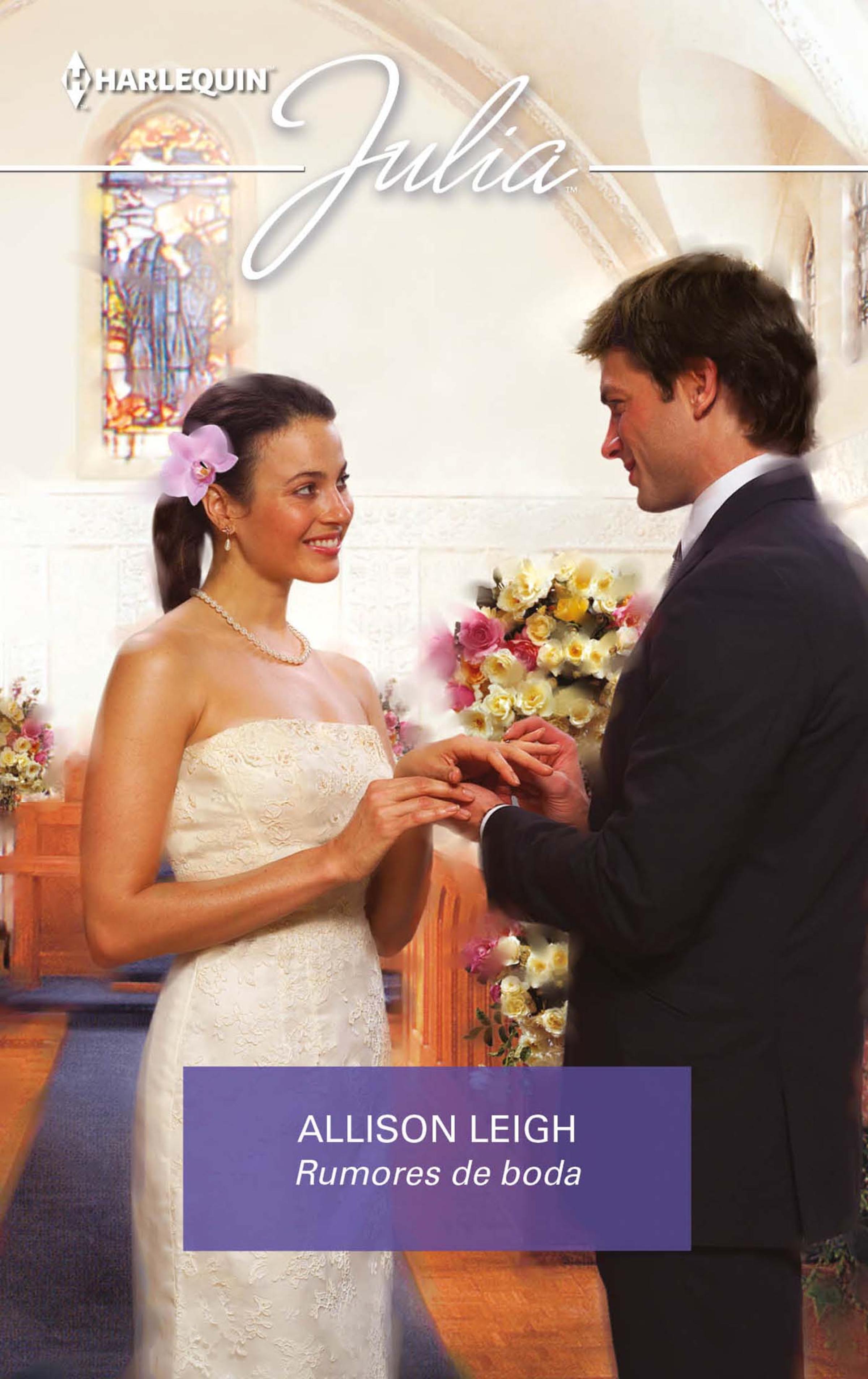 Allison Leigh Rumores de boda allison leigh un destino de fortuna
