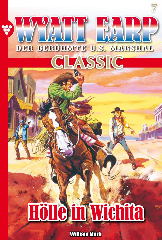 William Mark Wyatt Earp Classic 7 – Western william mark wyatt earp classic 31 – western