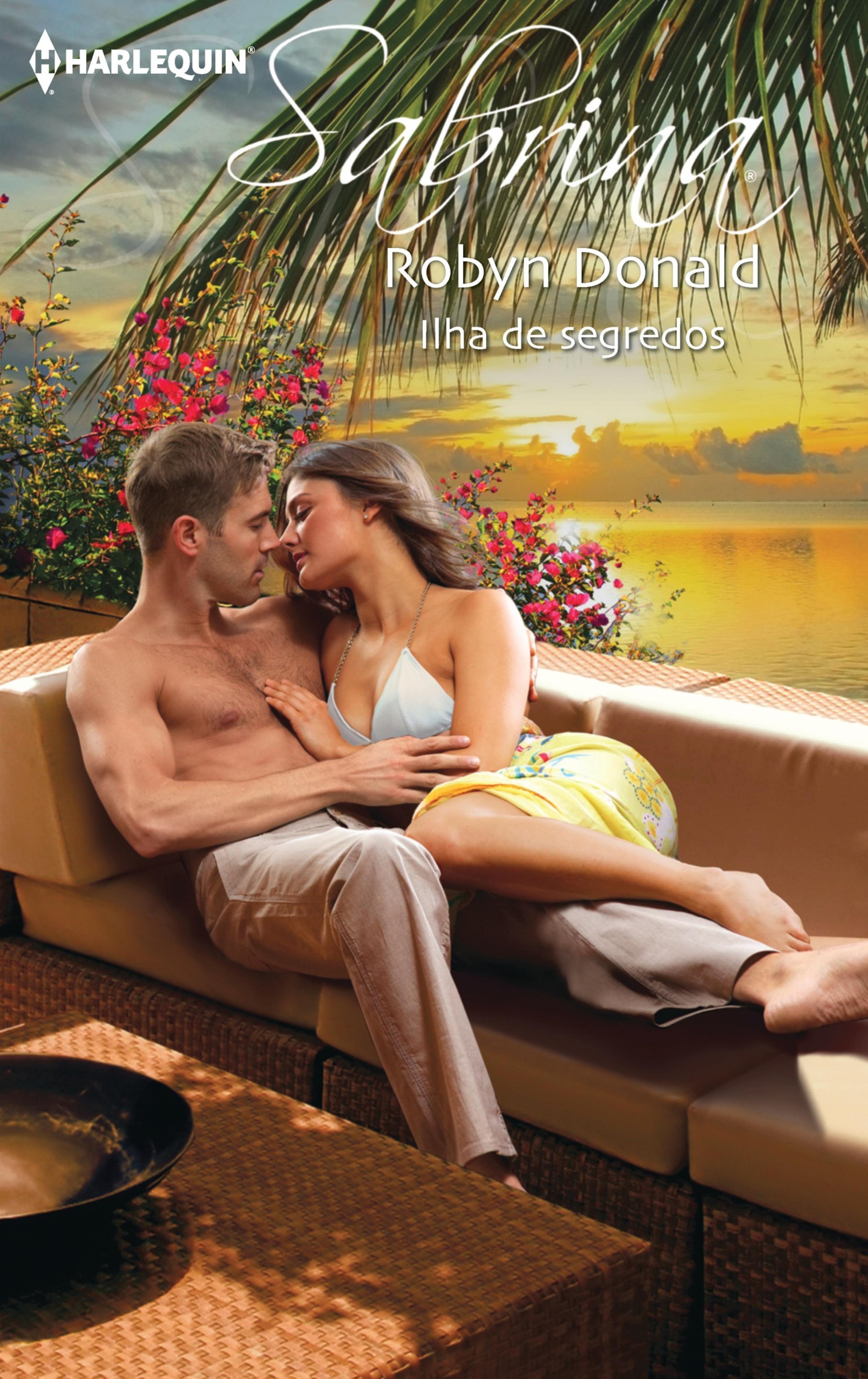 Robyn Donald Ilha de segredos robyn donald guerra de amor