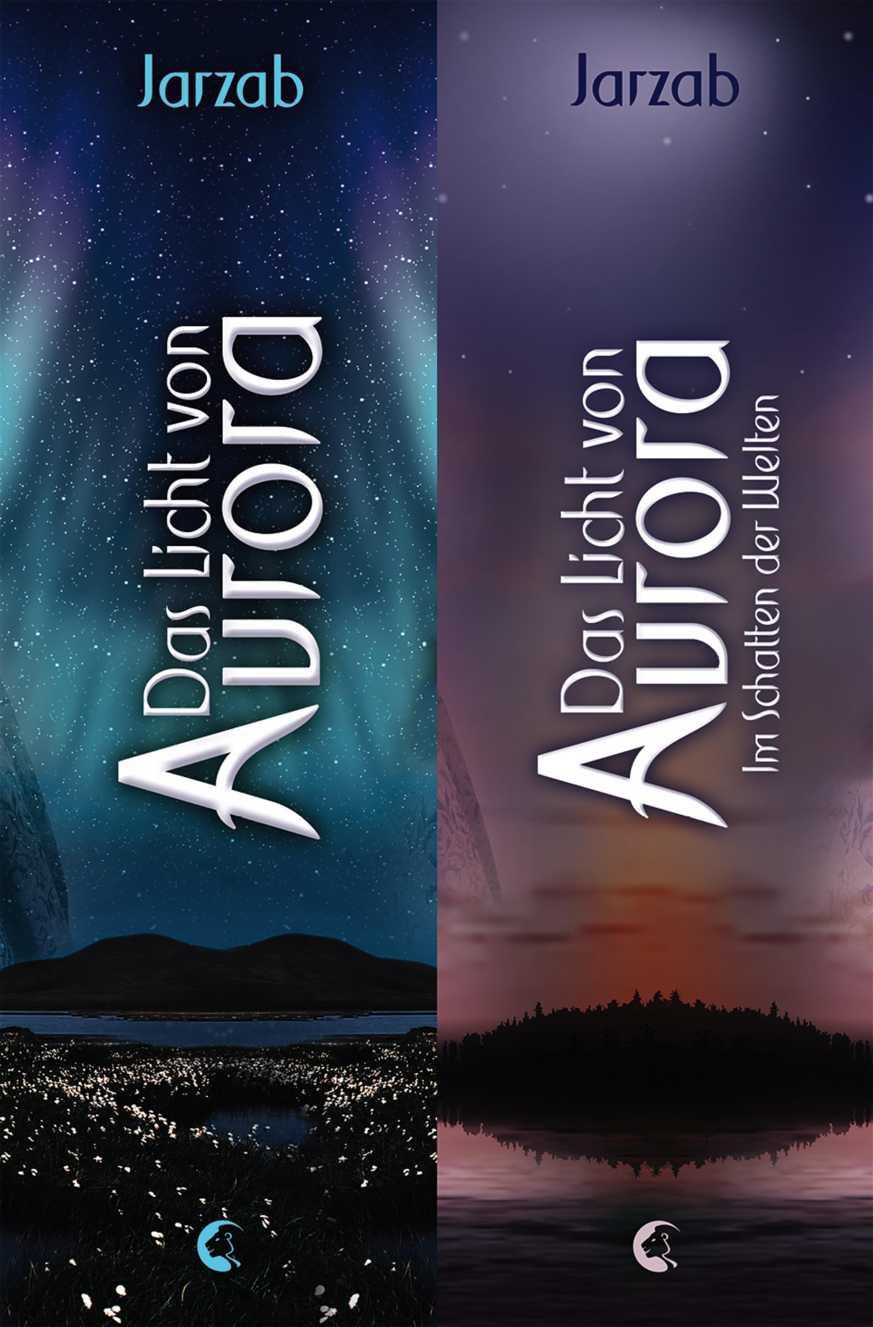 Anna Jarzab Das Licht von Aurora - Doppelbundle c graupner das ewige licht geht da herein gwv 1107 47