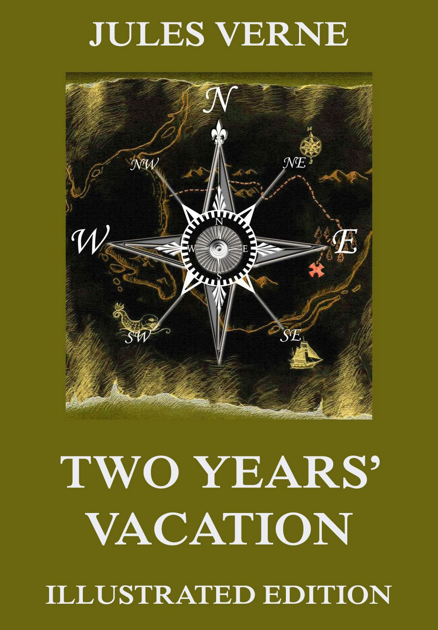 two years vacation