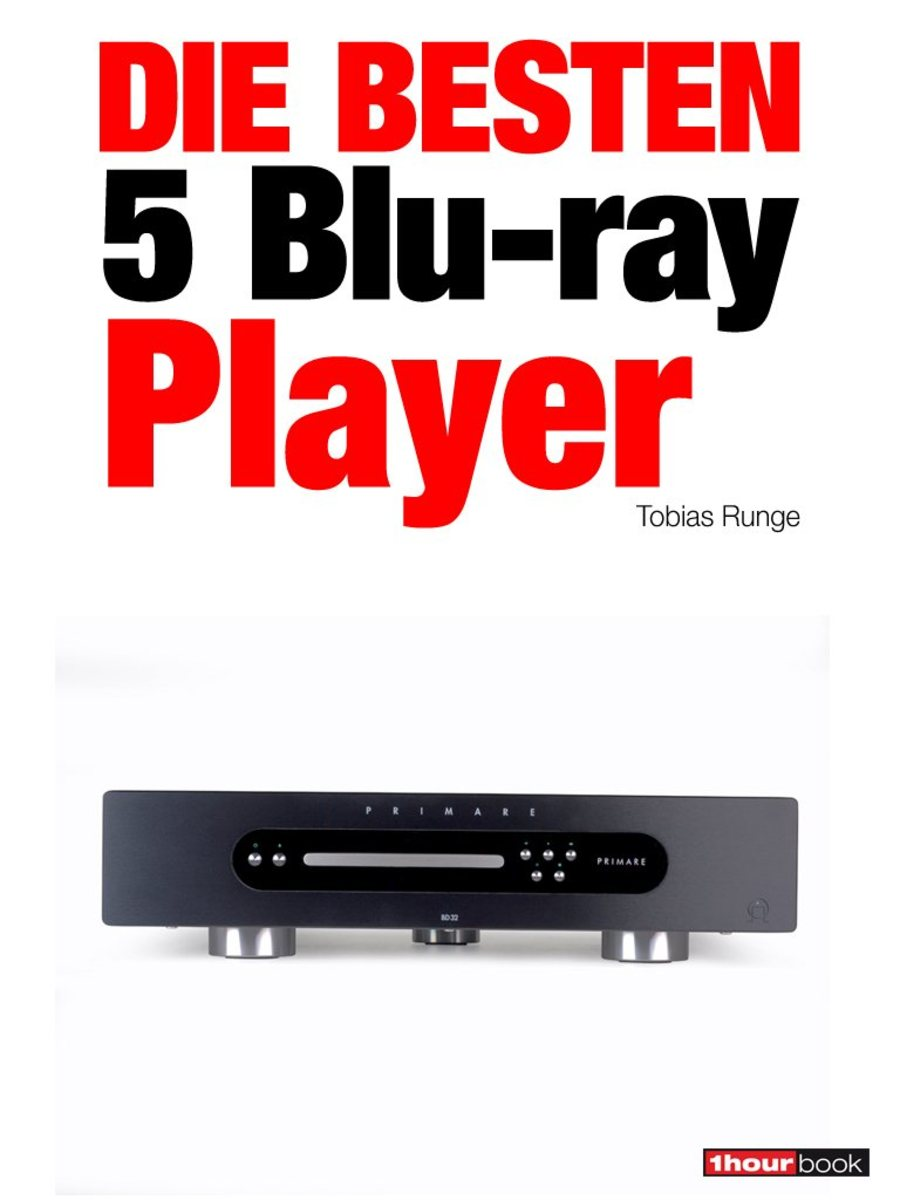 Tobias Runge Die besten 5 Blu-ray-Player bizet antonio pappano carmen blu ray