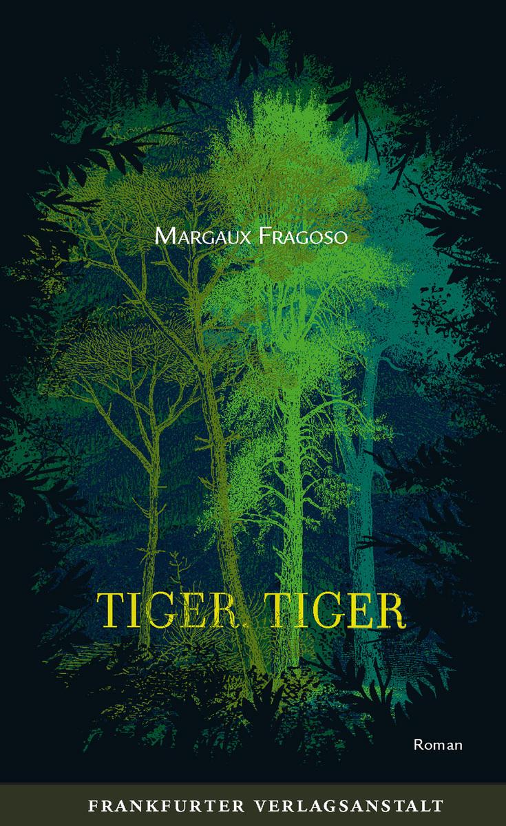 Margaux Fragoso Tiger, Tiger