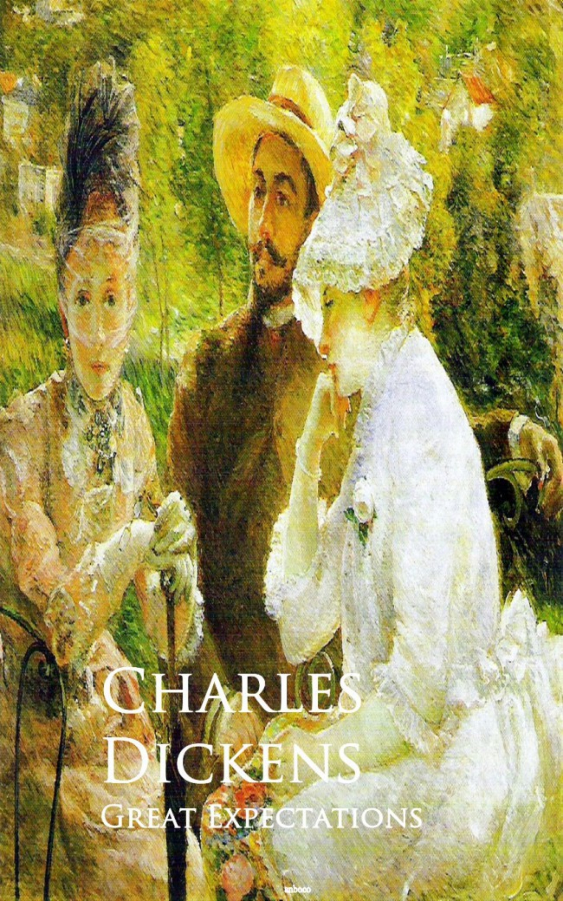 Charles Dickens Great Expectations charles 1812 1870 dickens the charles dickens collection