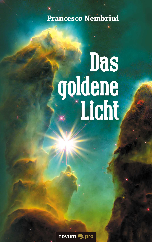 Francesco Nembrini Das goldene Licht c graupner das ewige licht geht da herein gwv 1107 47