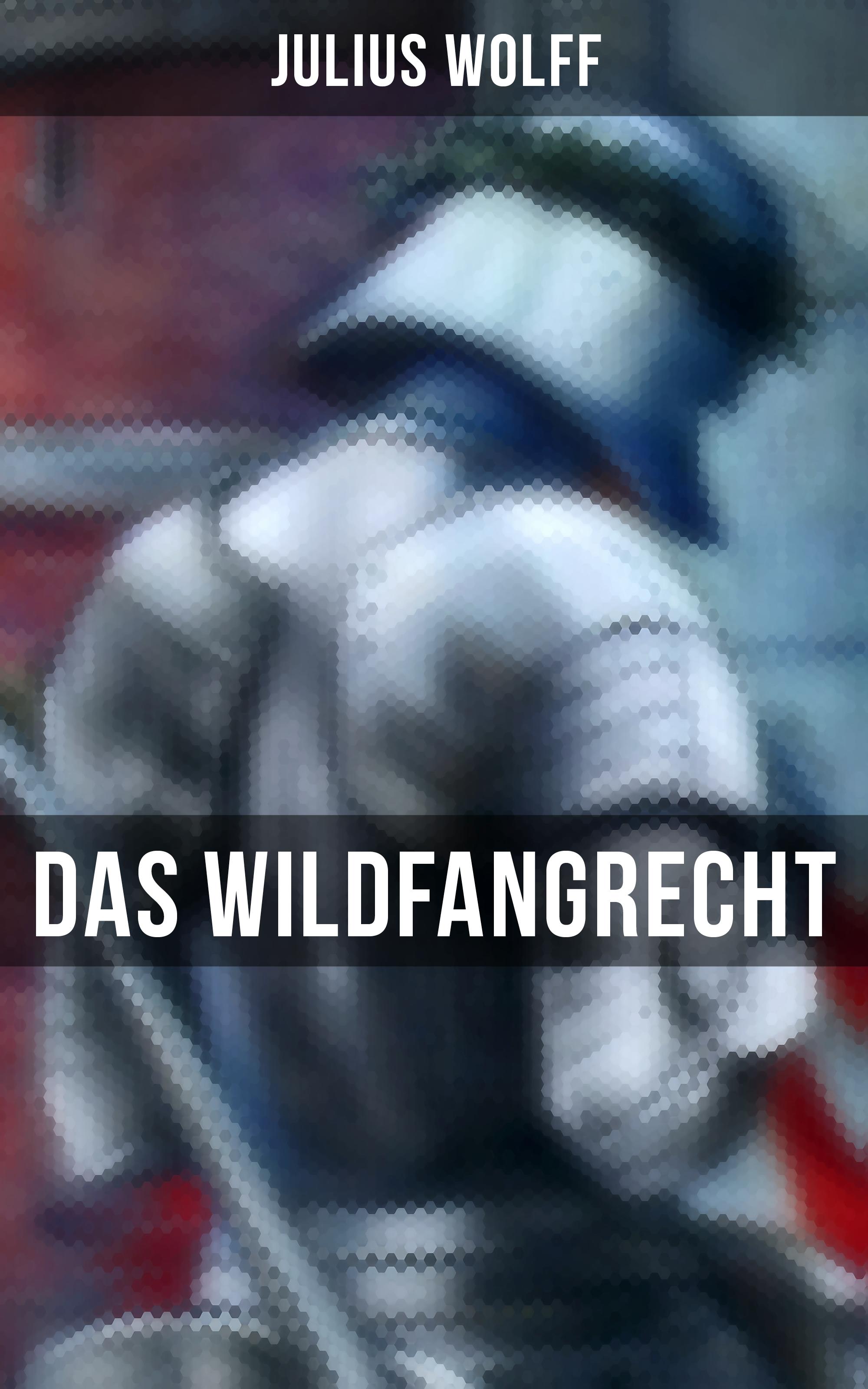 Julius Wolff Das Wildfangrecht