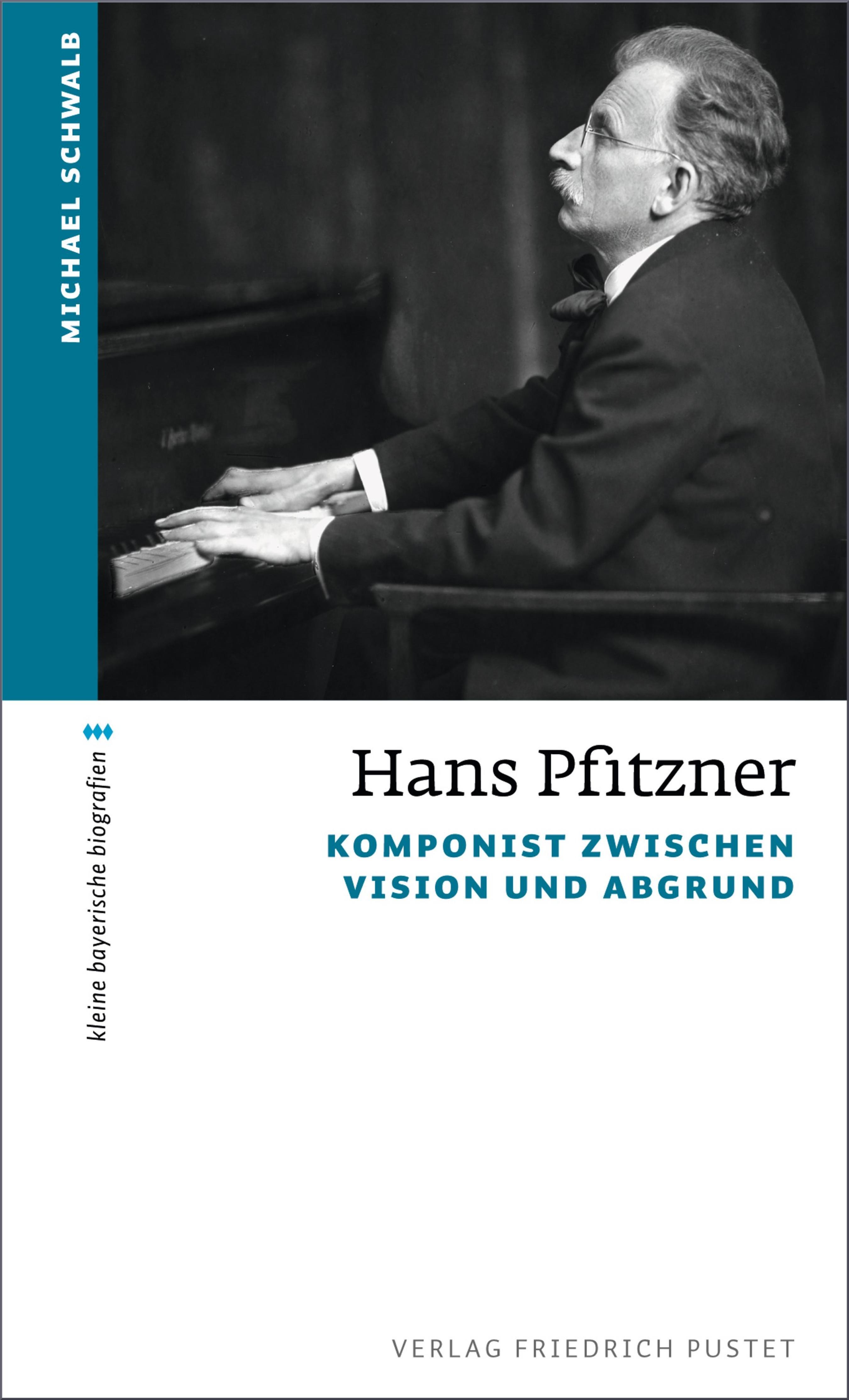 Michael Schwalb Hans Pfitzner