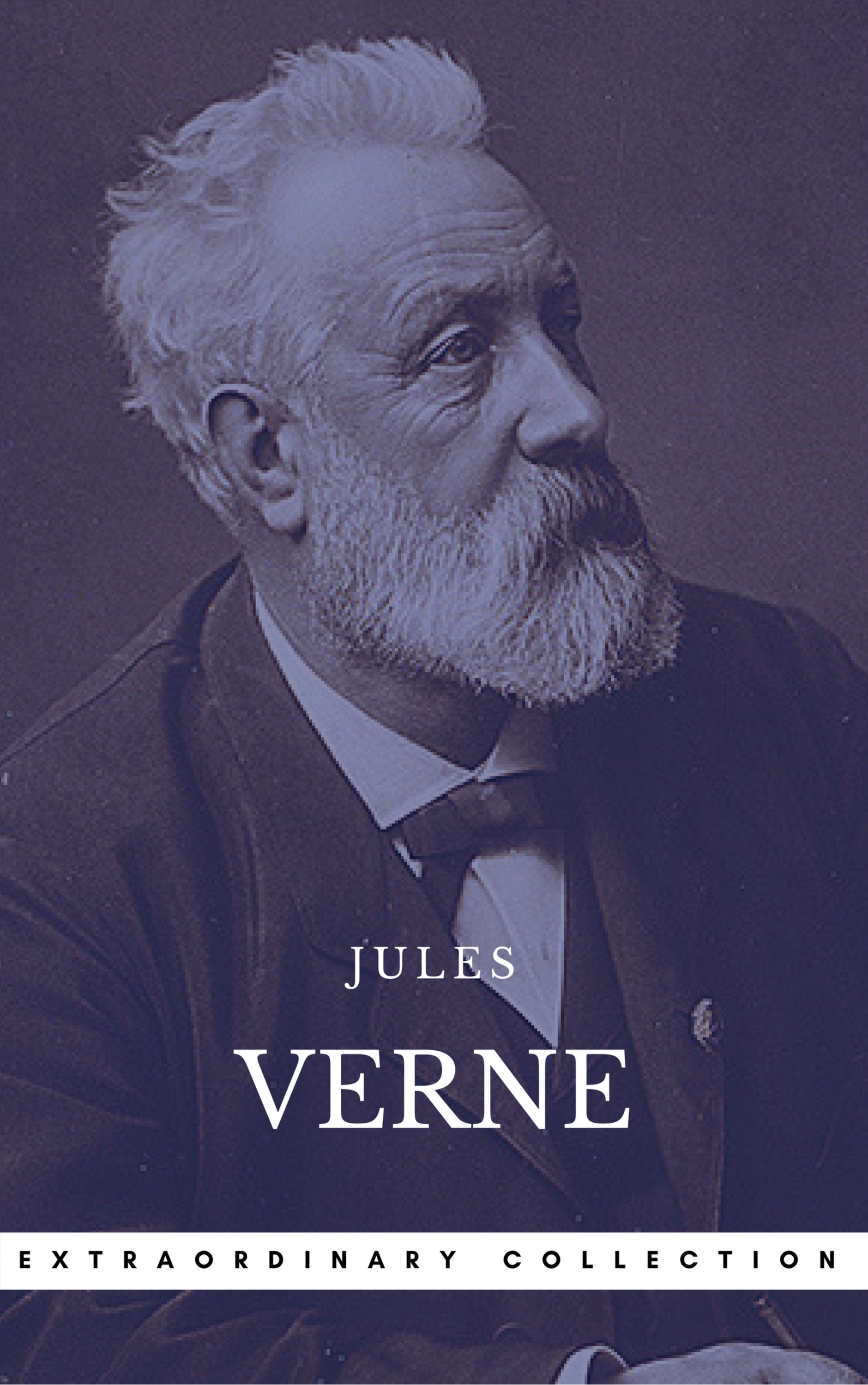 цена Жюль Верн Verne, Jules: The Extraordinary Voyages Collection (Book Center) (The Greatest Writers of All Time)