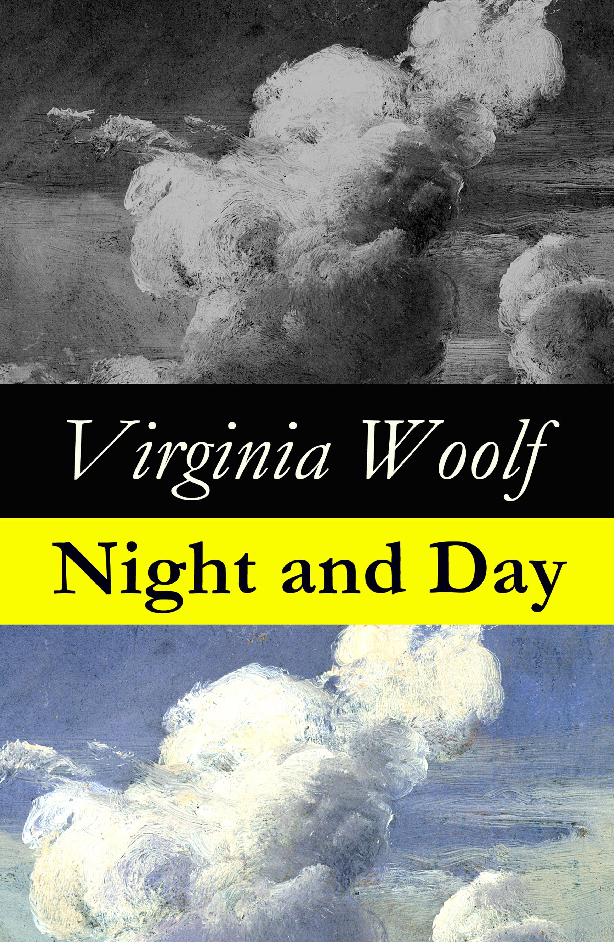 Virginia Woolf Night and Day (The Original 1919 Duckworth & Co., London Edition) woolf v night and day isbn 9785521057955