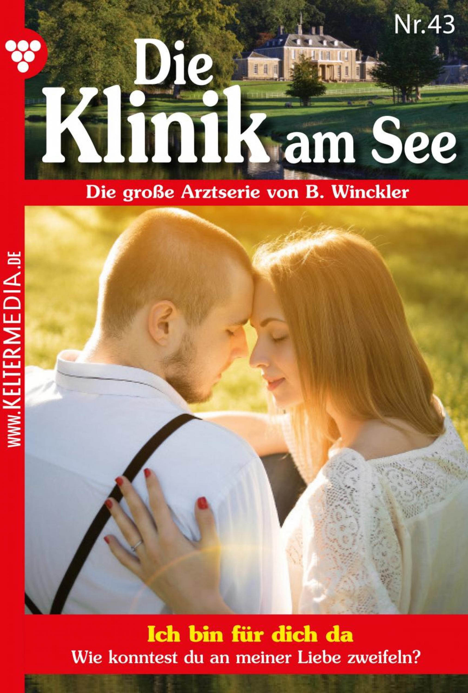 Britta Winckler Die Klinik am See 43 – Arztroman b winckler die klinik am see 19 – arztroman